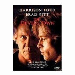 Devil's Own - NEW DVD FACTORY SEALED