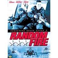 Operation Delta Force V Random Fire - NEW DVD FACTORY SEALED