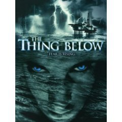 The Thing Below - NEW DVD FACTORY SEALED