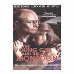 Young Girl and the Monsoon - NEW DVD FACTORY SEALED