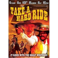 Take a Hard Ride - NEW DVD FACTORY SEALED