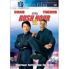 Rush Hour 2 (New DVD Widescreen)
