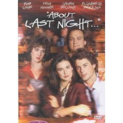 About Last Night - NEW DVD FACTORY SEALED