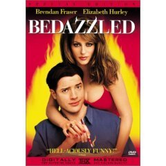 Bedazzled - NEW DVD FACTORY SEALED