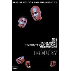 Belly - NEW DVD FACTORY SEALED