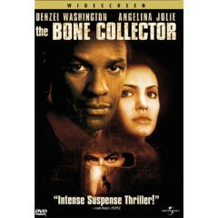 Bone Collector - NEW DVD FACTORY SEALED