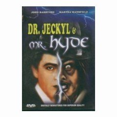 Dr. Jeckyl & Mr. Hyde - NEW DVD FACTORY SEALED