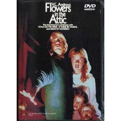 Flowers in the Attic(New DVD)