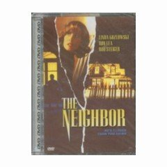 Neighbor - NEW DVD FACTORY SEALED