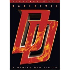 Daredevil (Director's Cut) - NEW DVD FACTORY SEALED