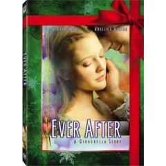 Ever After A Cinderella Story - NEW DVD FACTORY SEALED
