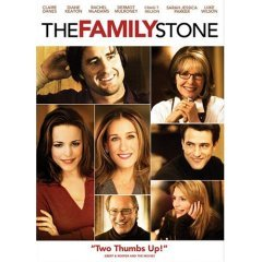 Family Stone - NEW DVD FACTORY SEALED