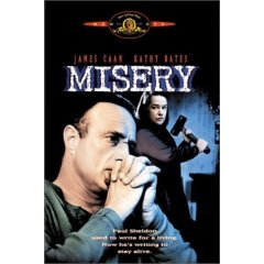 Misery - NEW DVD FACTORY SEALED