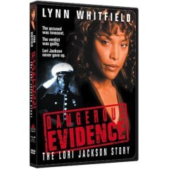 Dangerous Evidence The Lori Jackson Story - NEW DVD FACTORY SEALED