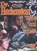 Dr. Hackenstein - NEW DVD FACTORY SEALED