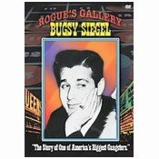 Rogue's Gallery - Bugsy Siegel (NEW DVD FACTORY SEALED)