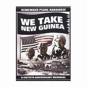 We Take New Guinea  (New DVD Factory Sealed)