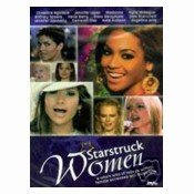 Starstruck Women (New DVD Factory Sealed)