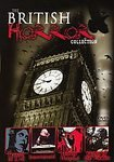 The British Horror Collection NEW DVD BOX SET FACTORY SEALED