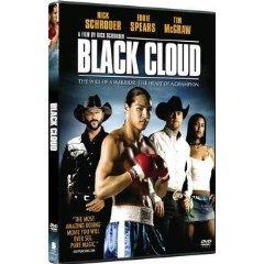 Black Cloud (New DVD Widescreen)