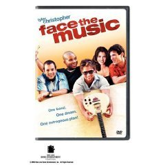 Face The Music (New DVD Widescreen)