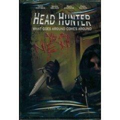 Head Hunter (New DVD)
