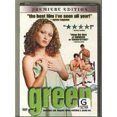 Green (New DVD)