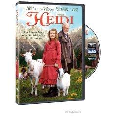 Heidi (New DVD Full Screen)