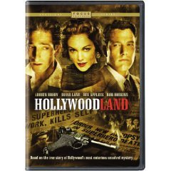 Hollywoodland (New DVD Widescreen)