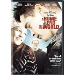 A Home At The End of the World (New DVD Widescreen)