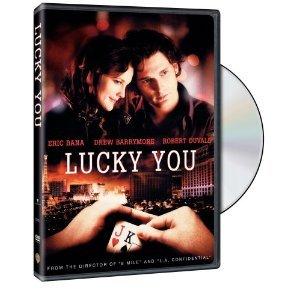 Lucky You (New DVD Widescreen)
