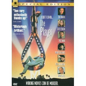 The Player (New DVD Widescreen)