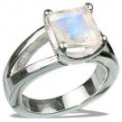 MTristaN Signature Ring Moonstone