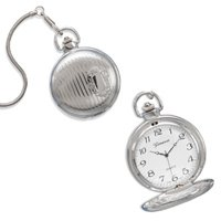 Men's Traditional Pocket Watch