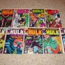 Marvel Incredible Hulk 381-389, Abomination, Pantheon