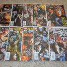 Topps Comics X-Files 11-20 NM Stefan Petrucha