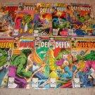Marvel Defenders 81-90 Daredevil, Black Panther app