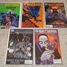 Batman Legends of the Dark Knight 95-99 NM Dirty Tricks