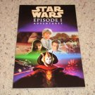 Dark Horse Star Wars Episode I Adventures TPB