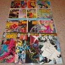 Dark Horse Comics Greatest World Set X Ghost Barb Wire