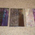 DC Comics Black Orchid Mini Series 1-3 NM Neil Gaiman