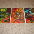 DC Legends of the World's Finest Mini 1-3 NM Simonson