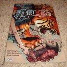 DC Vertigo Fables TPB Vol 2 Animal Farm NM 2003