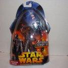 Star Wars ROTS Mustafar Sentry Spinning Energy Bolt 56