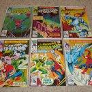 Amazing Spider-man 368-373 Invasion of Spider-Slayers