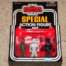 Star Wars Target Exclusive Empire Strikes Back Imperial Set 3-Pack New in Box