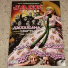 DC Vertigo Jack of Fables TPB Vol 4 Americana NM 2008