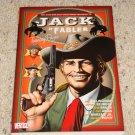 DC Vertigo Jack of Fables TPB Vol 5 Turning Pages NM 2009