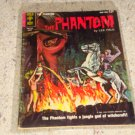 Gold Key Phantom 4 G/VG by Lee Falk 1963