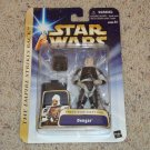 Star Wars Empire Strikes Back Dengar Executor Meeting 04/17 New in Package